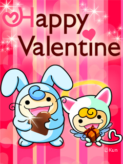 Happy Valentine☆